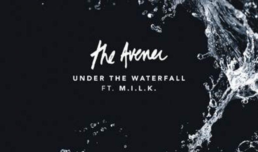 Ο ταλαντούχος μουσικός παραγωγός The Avener, κυκλοφορεί το νέο του τραγούδι με τίτλο 'Under The Waterfall'.