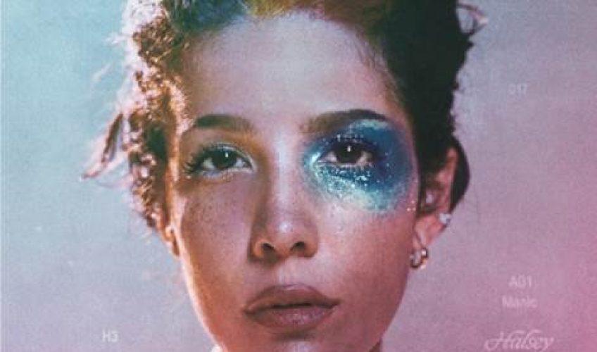Η πολυπλατινένια και υποψήφια για Grammy Halsey, κυκλοφορεί το τρίτο studio album της με τίτλο 'Manic'.