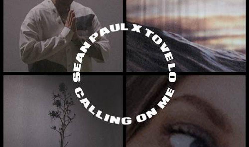 Ο βραβευμένος με Grammy και πολυπλατινένιος Sean Paul, επιστρέφει με το εκρηκτικό κομμάτι 'Calling On Me' σε συνεργασία με την Tove Lo.