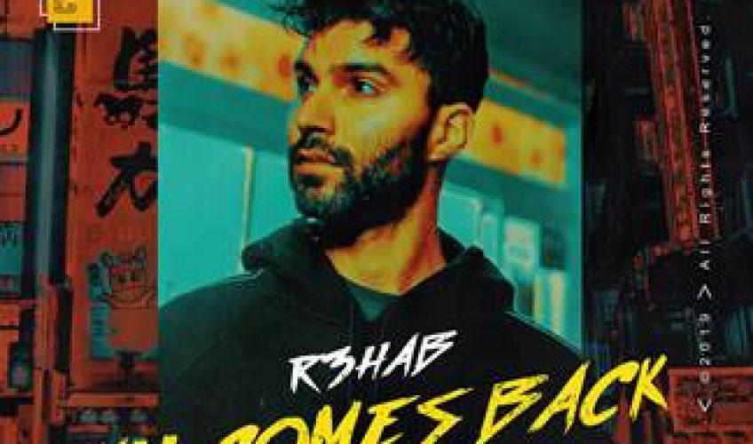 "O R3hab, o παραγωγός των επιτυχιών, επιστρέφει με καινούριο τραγούδι με τίτλο ""All Comes Back To You""."