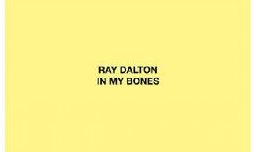 """Ο υποψήφιος για Grammy, Ray Dalton αναμένεται να ταράξει τα νερά της μουσική βιομηχανίας με το soul-pop anthem """"In My Bones""""."""