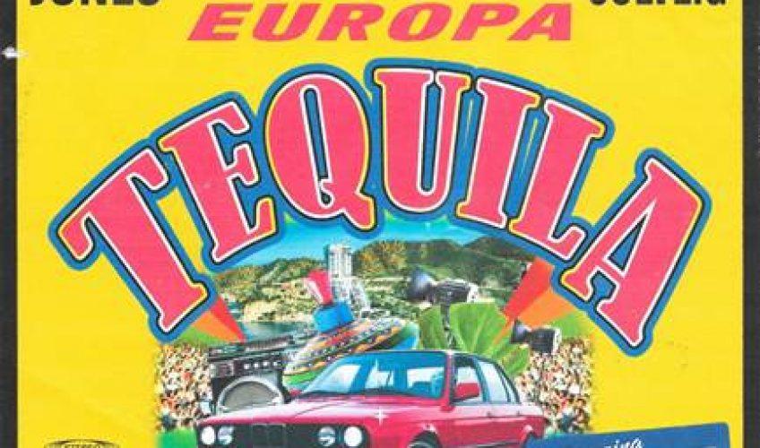 Ο βραβευμένος παραγωγός DJ Jax Jones, επιστρέφει µε µία ακόµα συνεργασία με την Raye και τον Martin Solveig για το τραγούδι 'Tequila'.