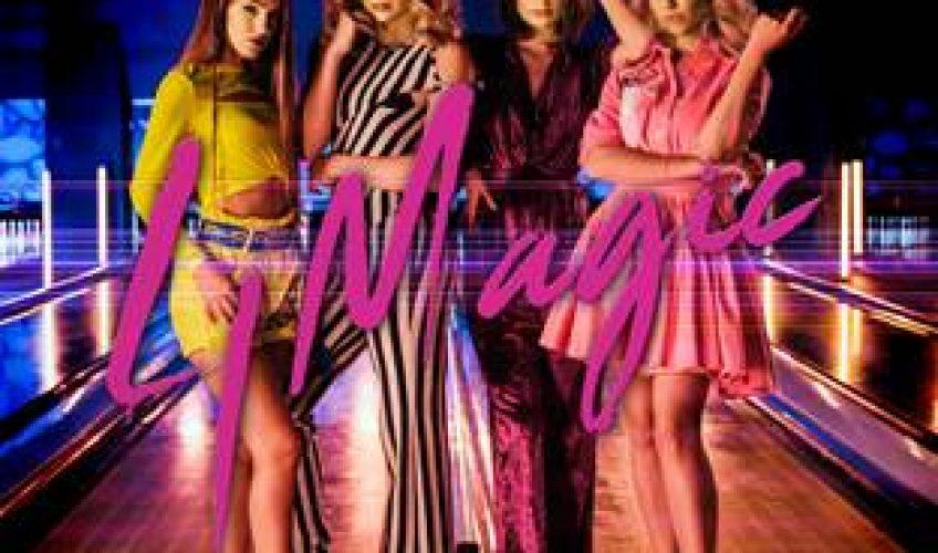 """Οι 4Magic είναι ένα girl band από την Βουλγαρία, που απαρτίζεται από 4 ταλαντούχα κορίτσια με δυναμικές φωνές. Το track """"Dancing With The Satelites"""" είναι το τρίτο τους single."""