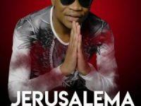 MASTER KG Feat NOMCEBO ZIKOBE – Jerusalema (Week #44)