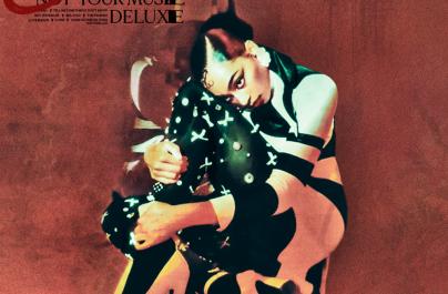 CALESTE – Tonight Tonight (Week #07)