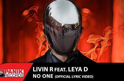 Ο Livin R, ο Έλληνας DJ και παραγωγός βρίσκεται στο χώρο για πάνω απο 10 χρόνια πλέον.