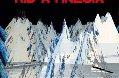 Οι Radiohead ανακοίνωσαν το νέο τριπλό τους άλμπουμ KID A MNESIA που σηματοδοτεί την 21η επέτειο από την κυκλοφορία του Kid A και του Amnesiac.